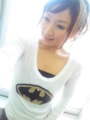 愛川ゆず季 公式ブログ/(v_v)バットマン 画像2
