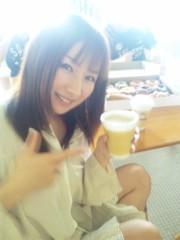 愛川ゆず季 公式ブログ/密着GUAM � 画像1