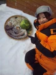 愛川ゆず季 公式ブログ/バスの中から 画像3