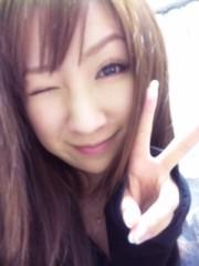 愛川ゆず季 公式ブログ/挑戦ウインク 画像1