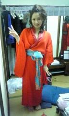 愛川ゆず季 公式ブログ/小木さん。 画像2