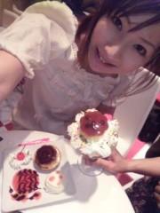 愛川ゆず季 公式ブログ/(^O^)メイド喫茶 画像2
