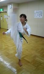 愛川ゆず季 公式ブログ/二日ご… 画像1