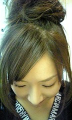 愛川ゆず季 公式ブログ/シーザーサラダ 画像1