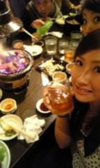 愛川ゆず季 公式ブログ/焼肉! 画像1
