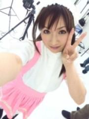 愛川ゆず季 公式ブログ/(☆_☆)コスプレ 画像1