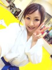 愛川ゆず季 公式ブログ/(@_@) プラチナム 画像3