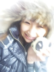 愛川ゆず季 公式ブログ/桜花さん 画像2