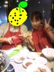 愛川ゆず季 公式ブログ/食事 画像2