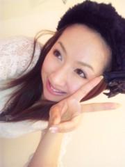 愛川ゆず季 公式ブログ/さっき 画像1