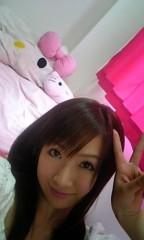 愛川ゆず季 公式ブログ/おはよ〜〜〜〜 画像1