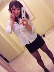 愛川ゆず季 公式ブログ/(´Д`)OL 画像1