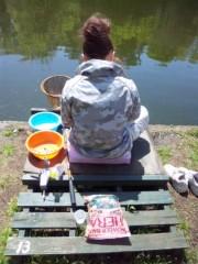 愛川ゆず季 公式ブログ/釣り日和 画像1