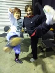 愛川ゆず季 公式ブログ/23日の対戦カード 画像1