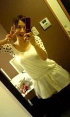 愛川ゆず季 公式ブログ/脱げなかった理由。 画像2