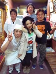 愛川ゆず季 公式ブログ/夜ご飯 画像2