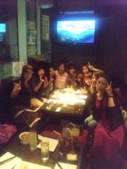 愛川ゆず季 公式ブログ/女だらけの誕生日 画像1