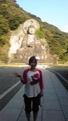 愛川ゆず季 公式ブログ/日本一の大仏。 画像1
