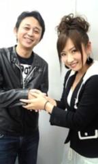 愛川ゆず季 公式ブログ/今日の収録にて。 画像1