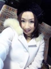 愛川ゆず季 公式ブログ/バスの中から 画像1