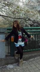 愛川ゆず季 公式ブログ/さくら 画像1