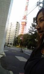 愛川ゆず季 公式ブログ/楽屋で一人で。 画像1