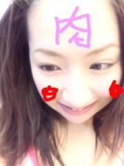 愛川ゆず季 公式ブログ/肉 画像1