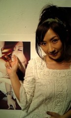 愛川ゆず季 公式ブログ/ホジホジ 画像1