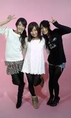愛川ゆず季 公式ブログ/きんべえ 画像2