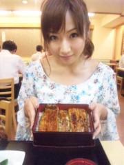 愛川ゆず季 公式ブログ/うなポン祭 画像3