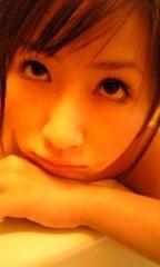 愛川ゆず季 公式ブログ/半身浴ちゅ 画像1