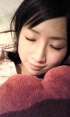 愛川ゆず季 公式ブログ/お肌つるつる運動。 画像1