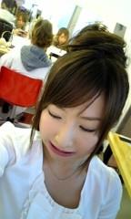 愛川ゆず季 公式ブログ/お昼ご飯。 画像2