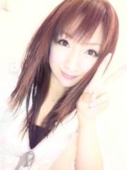 愛川ゆず季 公式ブログ/髪の毛シメリさん 画像1