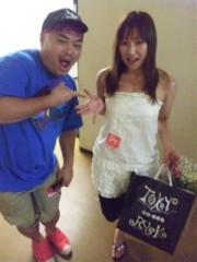 愛川ゆず季 公式ブログ/ありがとう 画像2