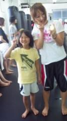 愛川ゆず季 公式ブログ/レスリング 画像1