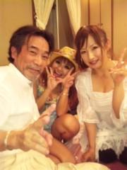 愛川ゆず季 公式ブログ/稲川さん 画像1