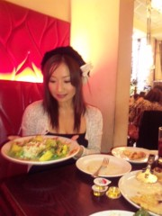 愛川ゆず季 公式ブログ/友達と♪ 画像2