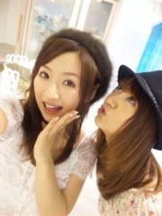 愛川ゆず季 公式ブログ/キス顔。 画像2