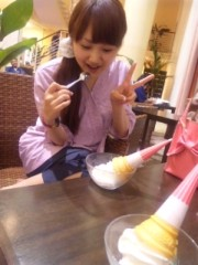 愛川ゆず季 公式ブログ/癒し 画像2