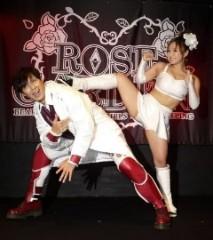 愛川ゆず季 公式ブログ/ゆずぽんきっく 画像3