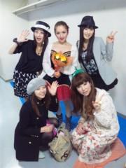 愛川ゆず季 公式ブログ/女子! 画像1