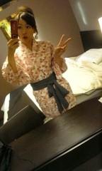 愛川ゆず季 公式ブログ/早起き 画像1