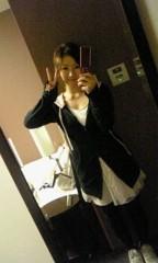 愛川ゆず季 公式ブログ/脱げなかった理由。 画像1