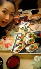 愛川ゆず季 公式ブログ/寿司水軍 画像1