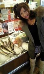 愛川ゆず季 公式ブログ/ぶどうえび 画像2