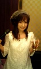 愛川ゆず季 公式ブログ/戦はおわった 画像1