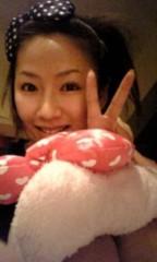 愛川ゆず季 公式ブログ/早起き。 画像1
