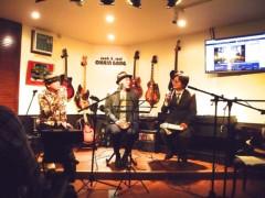 水野哲 公式ブログ/「水野哲のオールナイト・ジャポ〜ン 平成屋内フォーク・ゲリラ・ライブ」 画像2