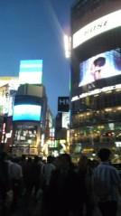 滴草由実 公式ブログ/渋谷にて 画像1